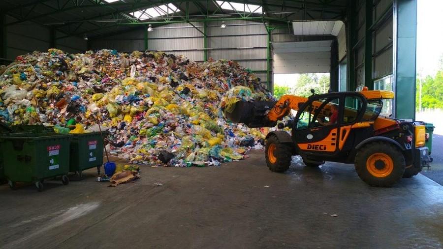 Fejlesztések a hulladékgazdálkodás hatékonyságáért