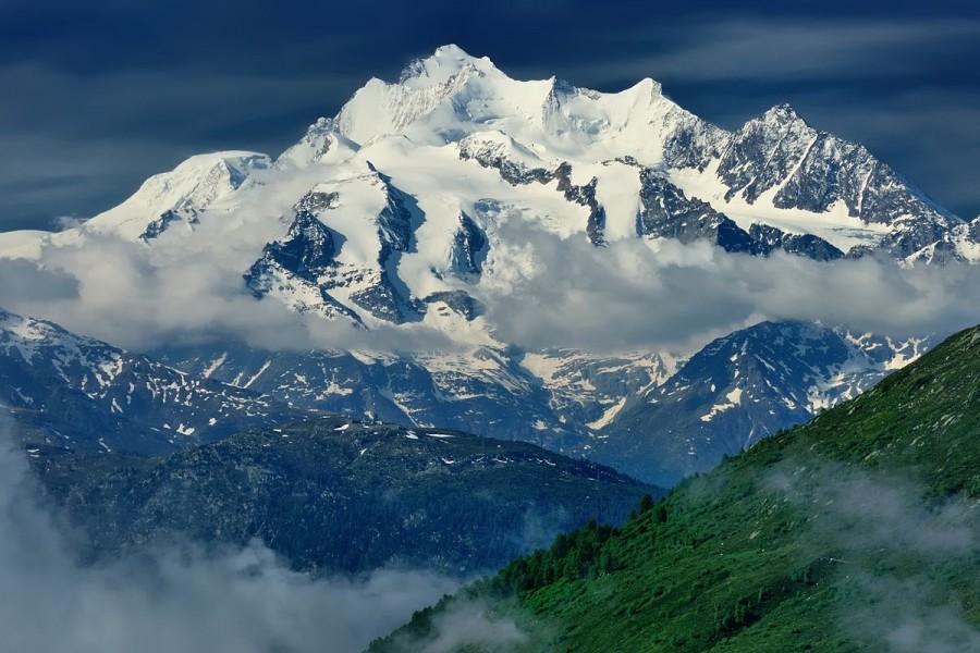 Globális felmelegedés: A Himalája jegének harmada tűnhet el hamarosan