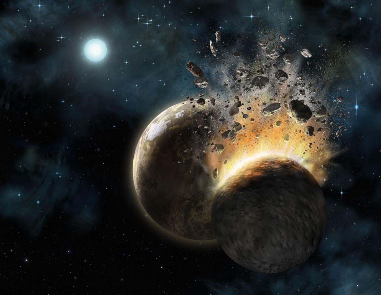 Mégsem ütközések alakították ki a Naprendszer bolygóit?
