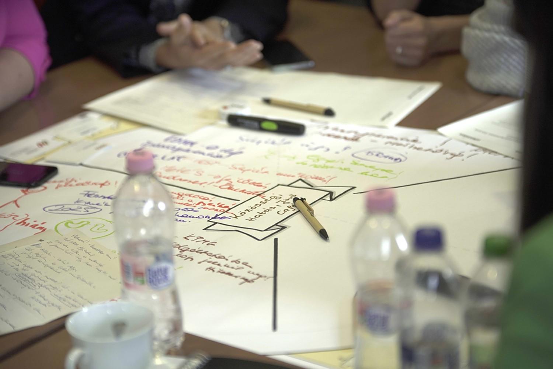 Programajánló: Közösség.Hatás.Jövő online konferencia és  Effekt 2030 a közösségi befektetések díjának átadója -