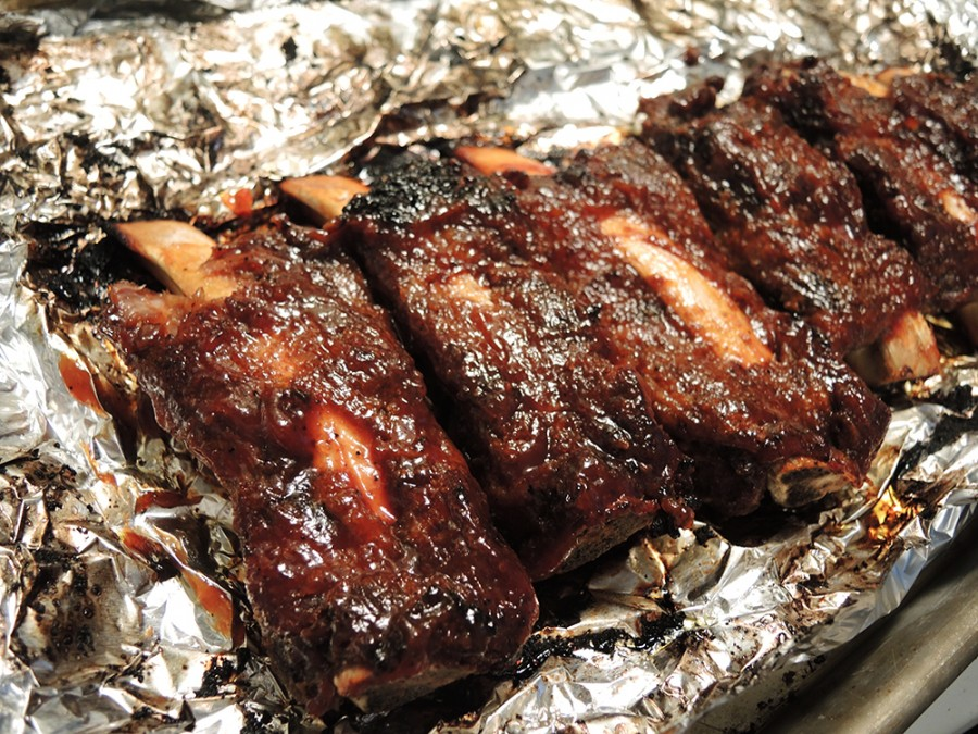 Ezért tilos alufóliában sütni a húsokat!
