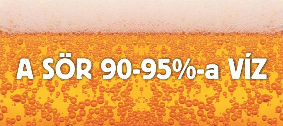 Veszélyben a sör!!!