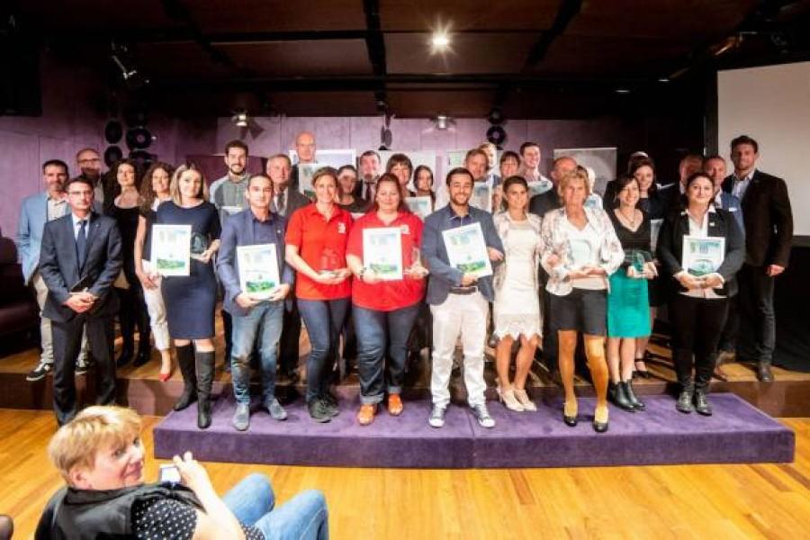 Ozone Zöld díj - Mi is részesei voltunk!