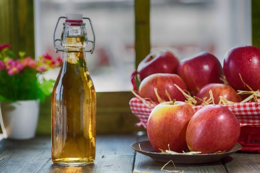 Óvatosan az almaecettel! Nagyon egészséges, de bizonyos gyógyszerek mellett nem szabad fogyasztani!