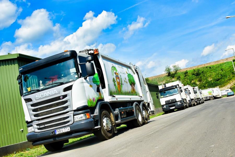 A hulladékgazdálkodási integráció igazi nyertese a lakosság