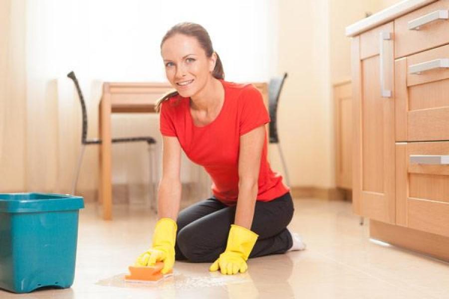 Bio-praktikák háziasszonyoknak - Padlóápolás, szőnyegtisztítás