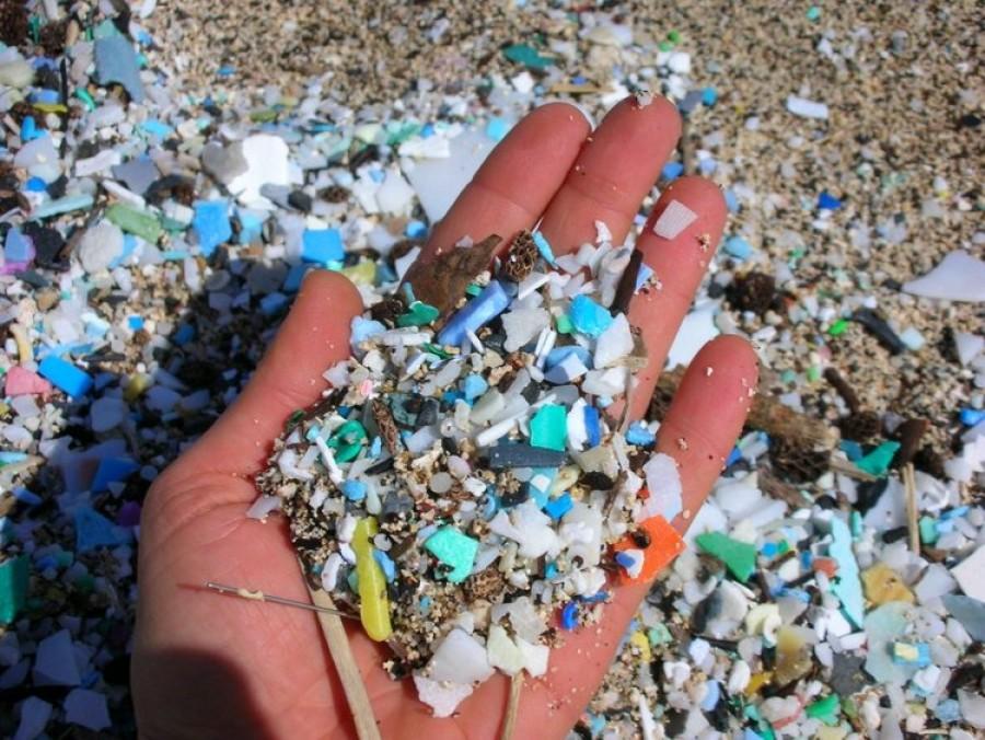 Először modellezték a mikroműanyagok mozgását a természetben