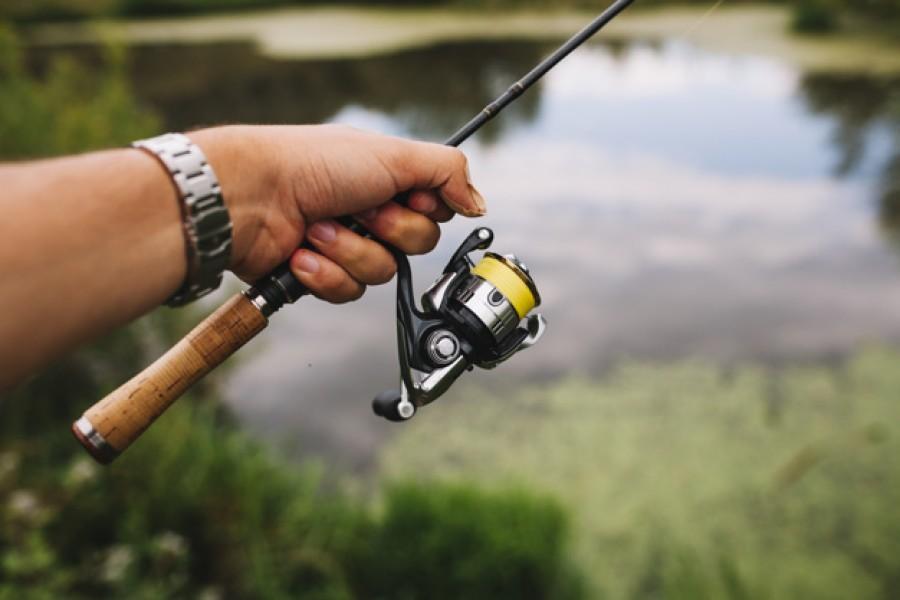 Figyelem! Jövőre adóigazolvány kell a horgászengedélyhez!