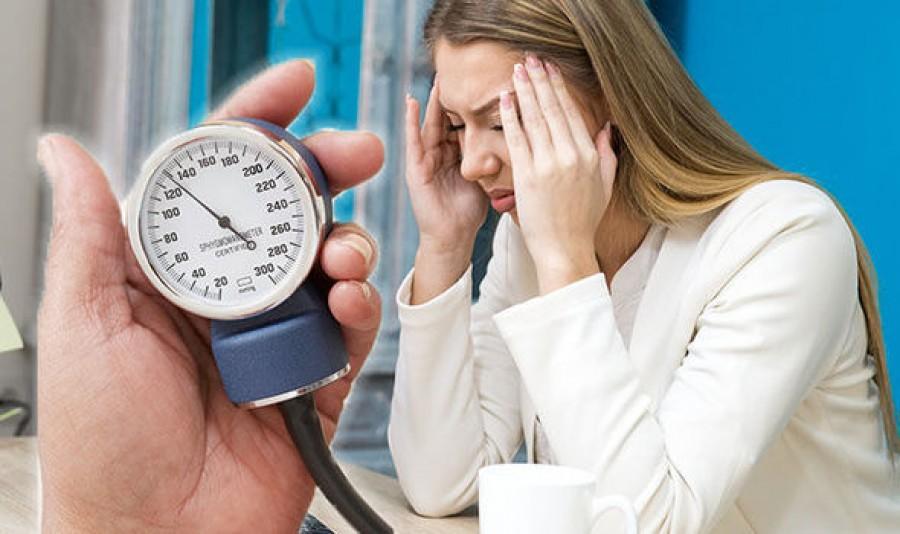 Az alacsony vérnyomás  gyakoribb, mint gondolnánk!