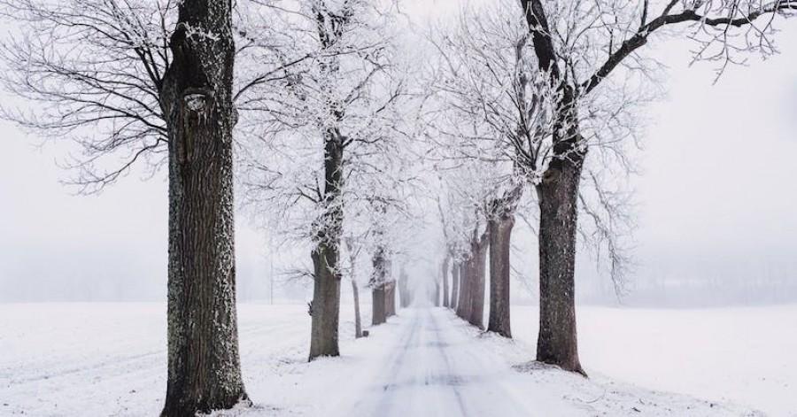 Megdőlt az idei téli hidegrekord