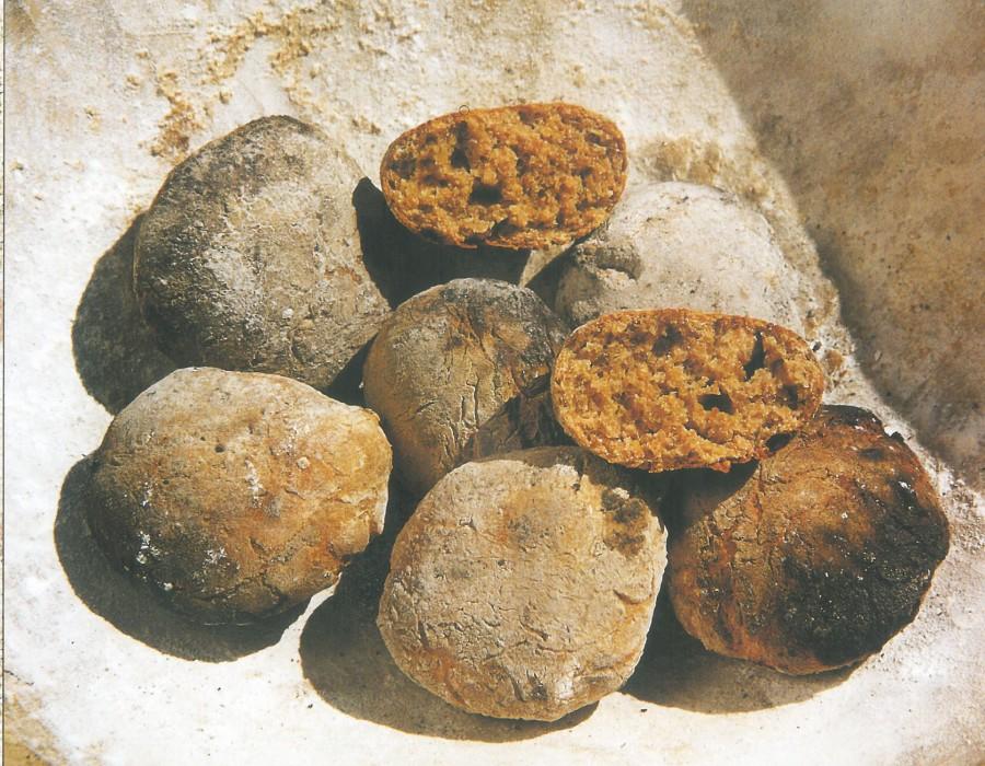 Recept: Így készül az igazi hamuban sült pogácsa!