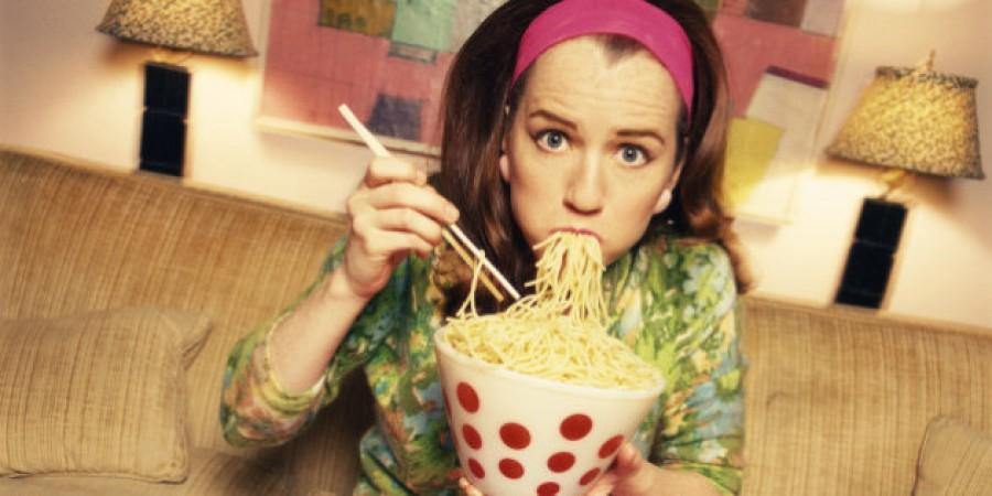 Természetes stresszoldás II. Ismerd meg a stresszcsökkentő élelmiszereket!