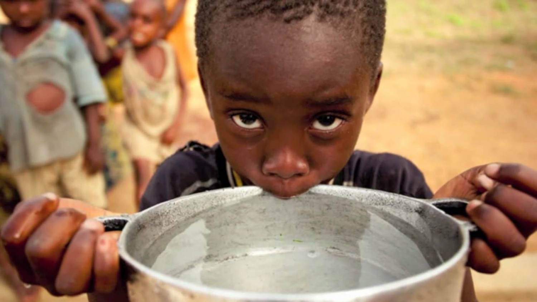 Vizet mindenkinek! – Ma van a víz világnapja!