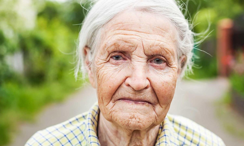"""""""Gyűlölöm az öregeket!"""""""