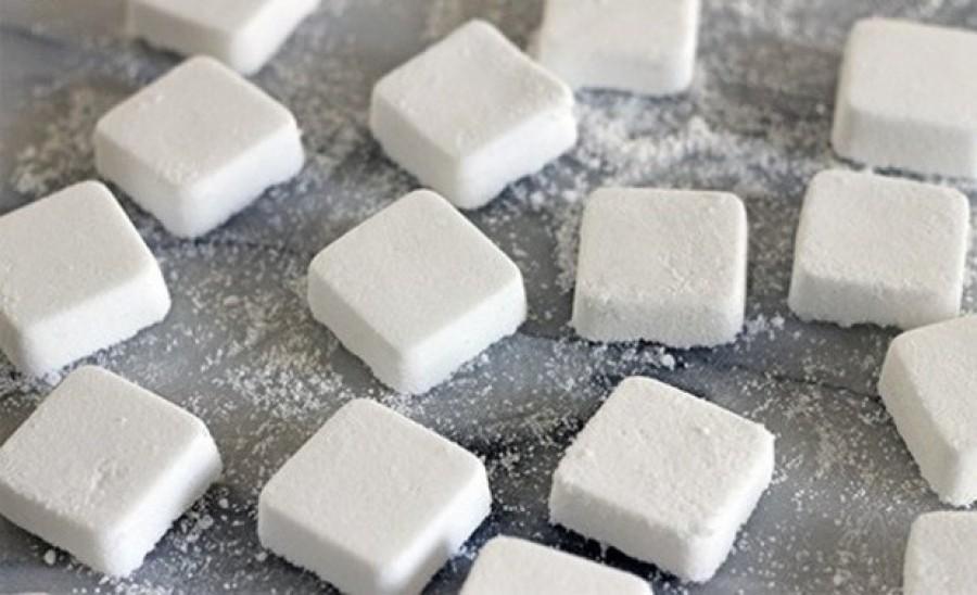 WC illatosító tabletta házilag. 5 perc alatt kész a filléres légfrissítő