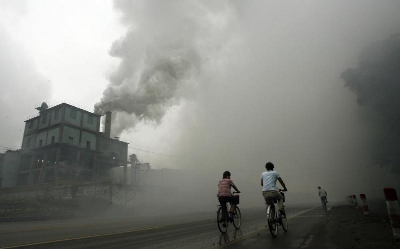 A levegőszennyezettség világszerte 20 hónappal rövidíti meg a most született gyerekek várható élettartamát,