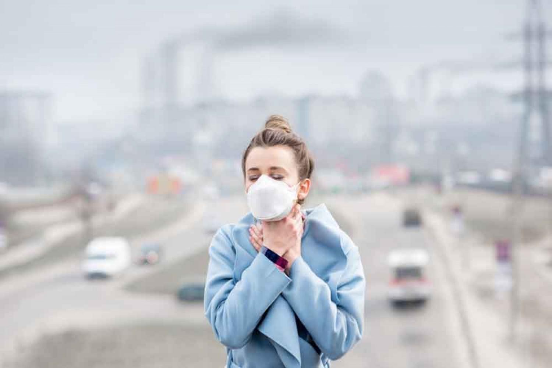 A légszennyezettség miatt megrövidülhet az életünk (videó)