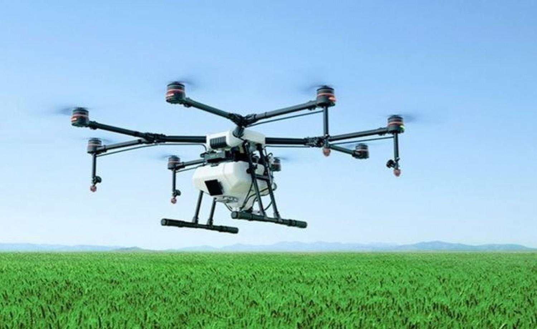 Eperszedő robot, növényvédő drón - átalakuló mezőgazdálkodás