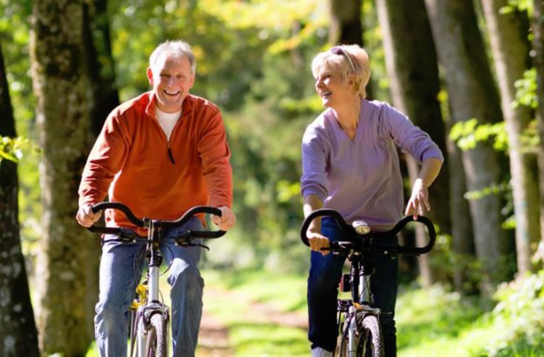 Sportolni magas vérnyomással - nem tilos, sőt kell!