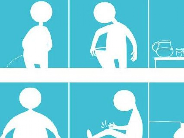 Ezek a tünetek jelzik előre a cukorbetegséget