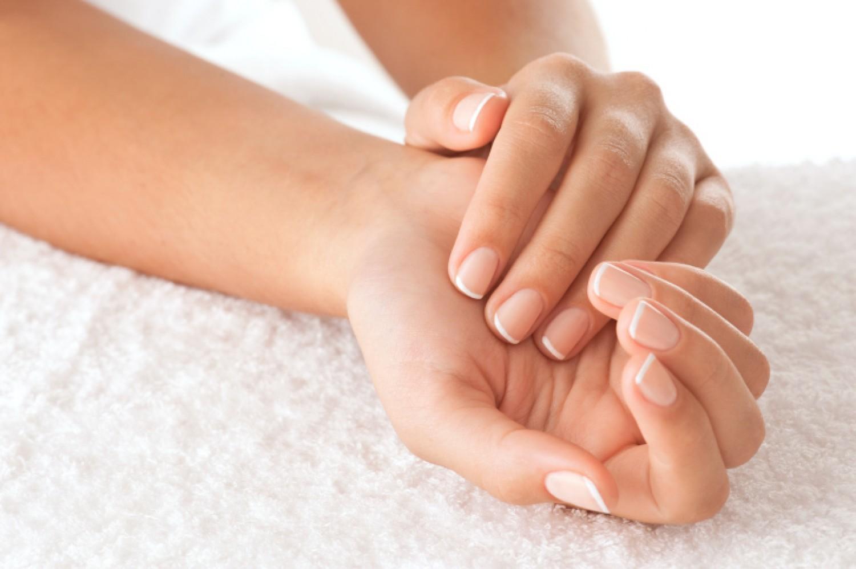 Mutasd a kezed, megmondom ki vagy - avagy a kézápolás fontosságáról
