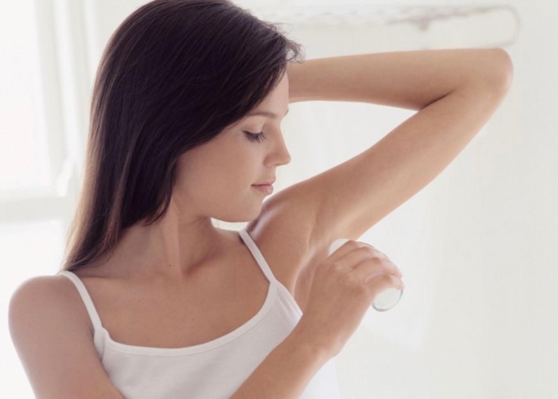 Ezért válasszunk természetes anyagokból készült dezodort