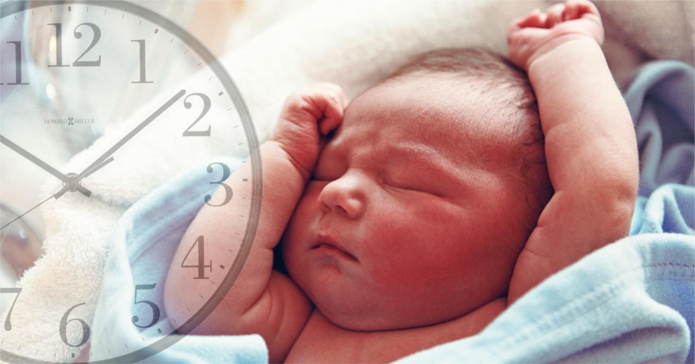 Te hány órakor születtél? Nagyon sok mindent elárul rólad!