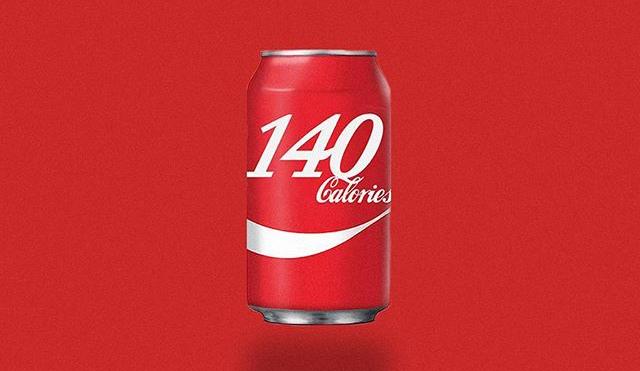 Elrettentő számok! Megvennéd, ha a márkanév helyett a kalóriatartalmat látnád?