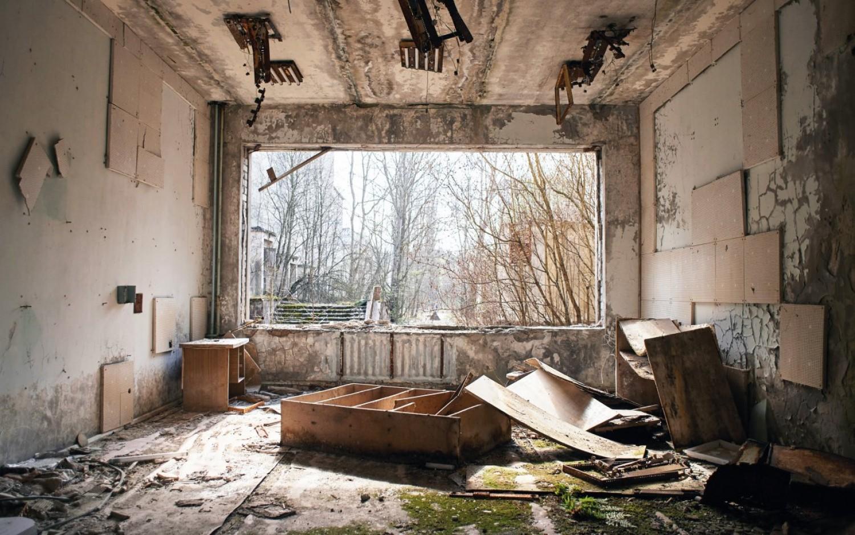 Megnyitják Csernobilt a turisták előtt