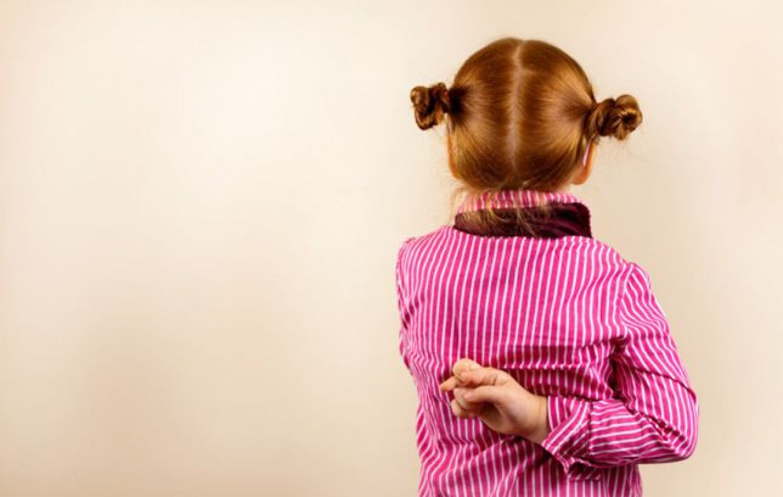 SZÜLŐK ISKOLÁJA: Miért hazudik a gyerek?