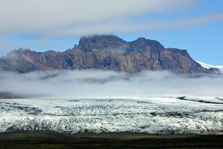 Emléktáblát kap a felmelegedés miatt elsőként eltűnt gleccser