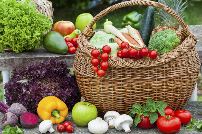 BIOzöldséget minden mennyiségben!