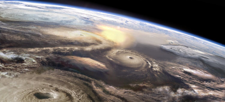 Ezernyolcszáz milliárd dollár ráfordítással ellenállóbbá lehetne tenni a Földet klímaváltozással szemben