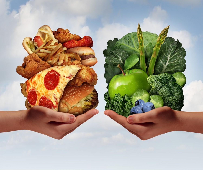 A kevés húst tartalmazó étrend karbonlábnyoma kisebb, mint a hagyományos vegetáriánusé