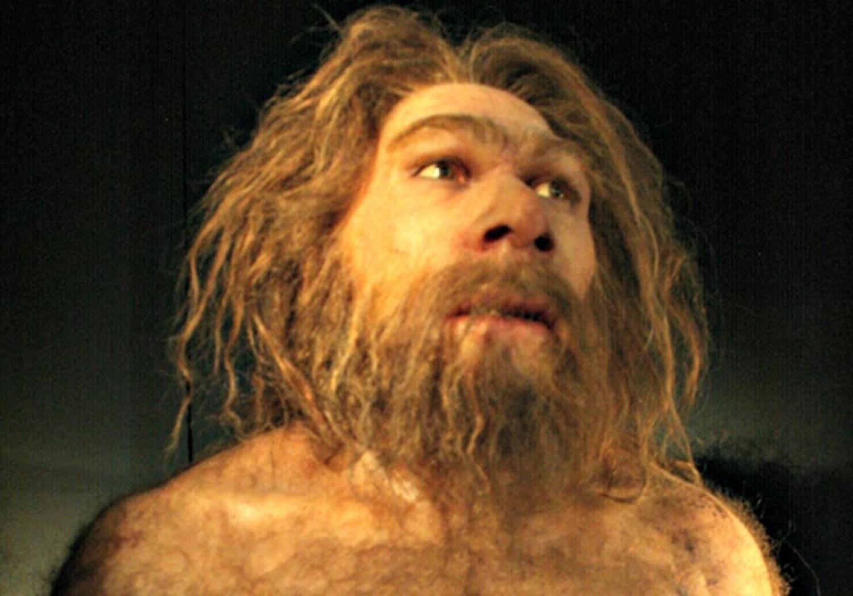 Ez nem vicc! A tudósok szerint azért halt ki a neandervölgyi, mert folyton fájt a füle!