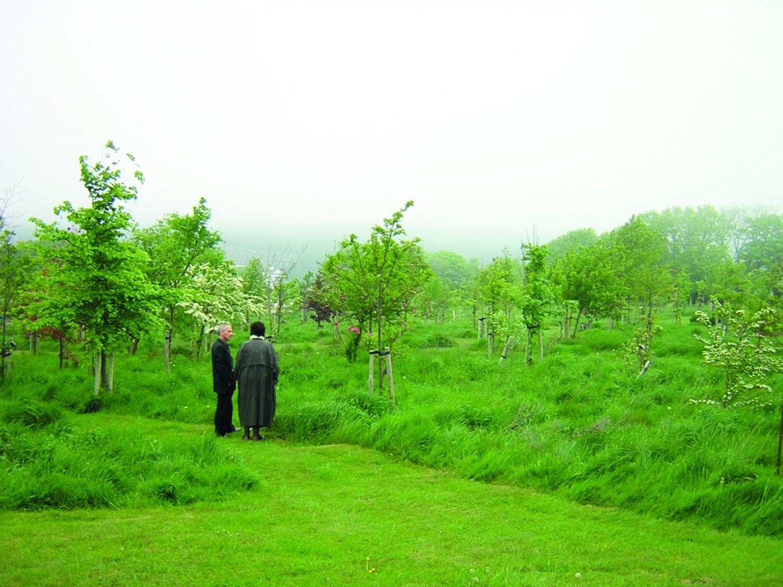 Élő, lélegző, zöld temetőket!