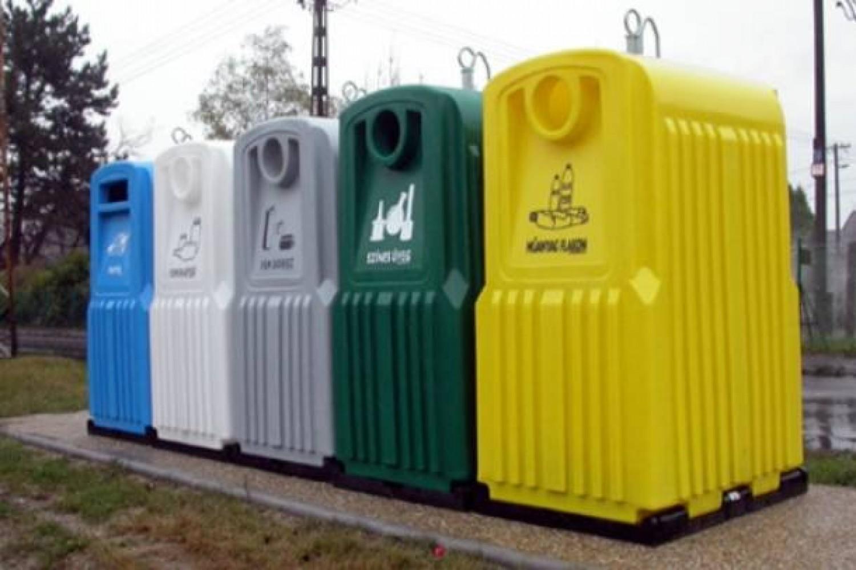Végre egy jó hír! Nőtt a szelektíven gyűjtött hulladék aránya!