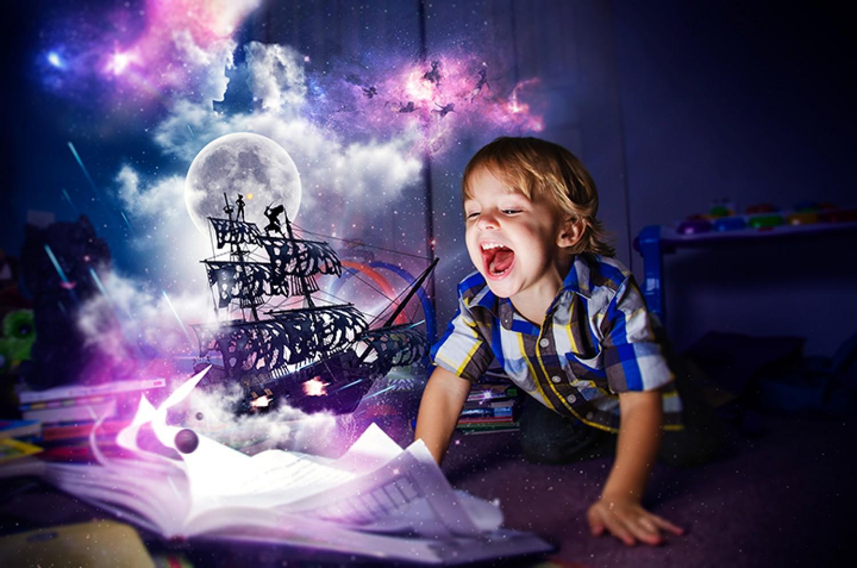 Életünk két mozgatórugója: a vágy és a képzelet