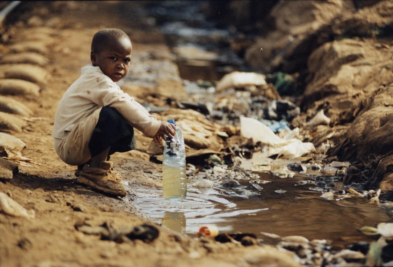Afrika végveszélyben!