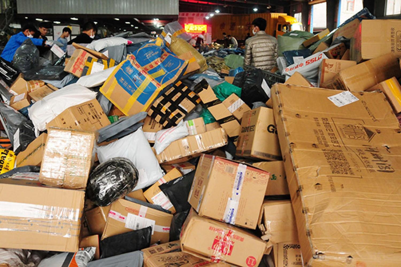 A szigorítások ellenére sem sikerült csökkenteni a csomagolási hulladékot!