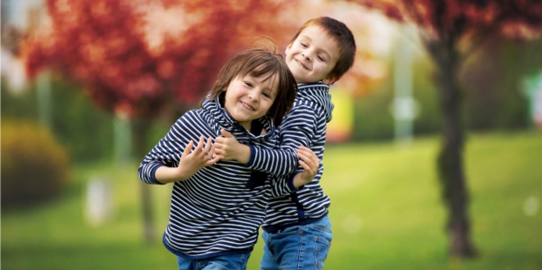 A kistestvérek rendszerint sikeresebbek az életben!