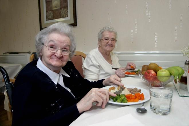 Így étkezz 60 év felett, hogy sokáig egészséges maradj!