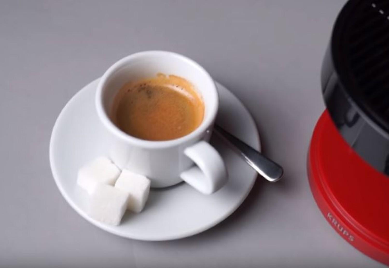 Oldószer-maradványt is talált a hatóság több kapszulás kávéban