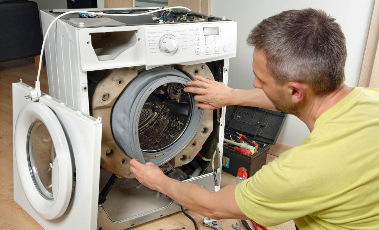 Ezért mennek idő előtt tönkre a háztartási gépek