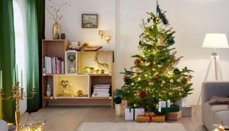 Karácsonyi díszítés 6 stílusban. Melyik a legszebb?