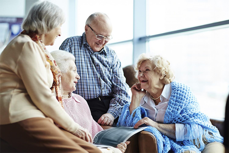 Időskori problémák megelőzése és gyógyítása: 2. rész