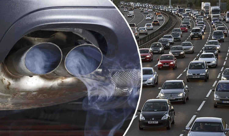 2035-től megtiltják az új benzin- és dízelüzemű autók és furgonok értékesítését Nagy-Britanniában