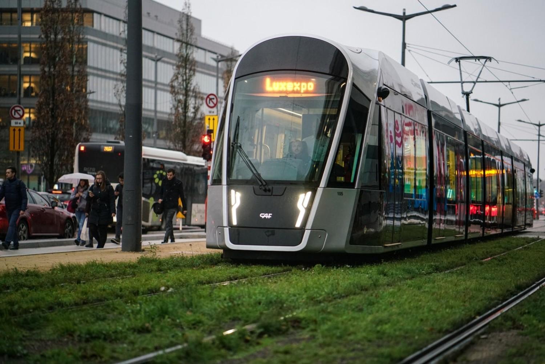 Először a világon: Ingyenessé vált a tömegközlekedés Luxemburgban