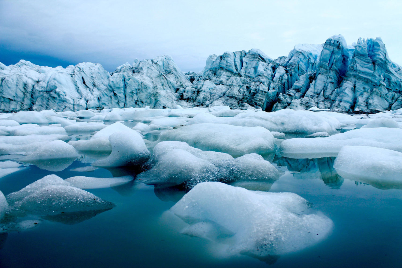 Hatszorosára gyorsult a jégolvadás Grönlandon és az Antarktiszon az 1990-es évekhez képest a globális felmelegedés hatására.