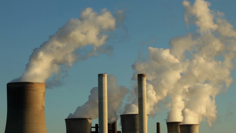 Nullára lehetne csökkenteni az üvegházhatású gázok kibocsátását 2070-re